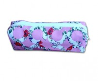 Pencil Case Pink Donuts