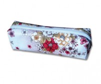 Pencil Case Bunga