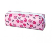 Pencil Case Kiss