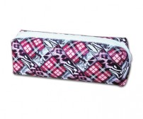 Pencil Case Leopard