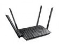 Asus RT-AC1200G+ WiFi Router with 4 5dBi Antenna
