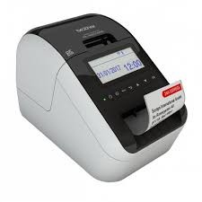 Brother Label Printer QL-820NWB