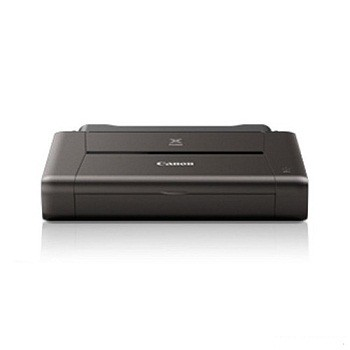 Printer Canon iP110 with Battery