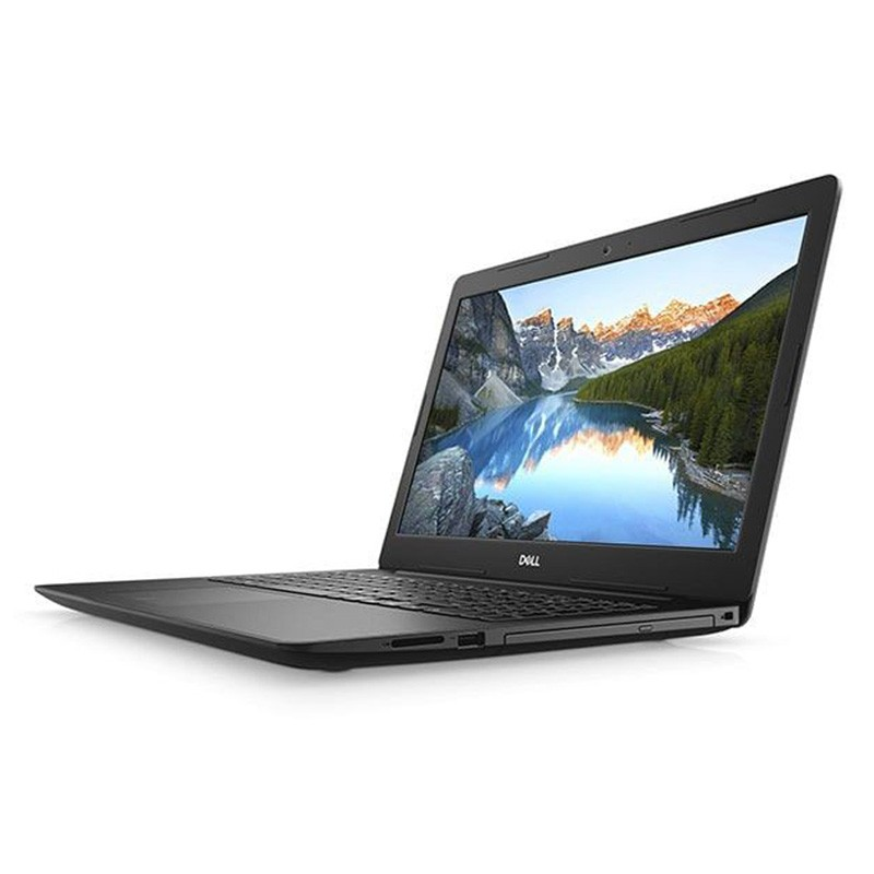Laptop DELL Inspiron 15 3581 (i3-7020u - WIN 10)