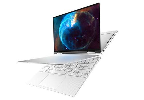 Laptop Dell XPS 13 - 7390 - Silver