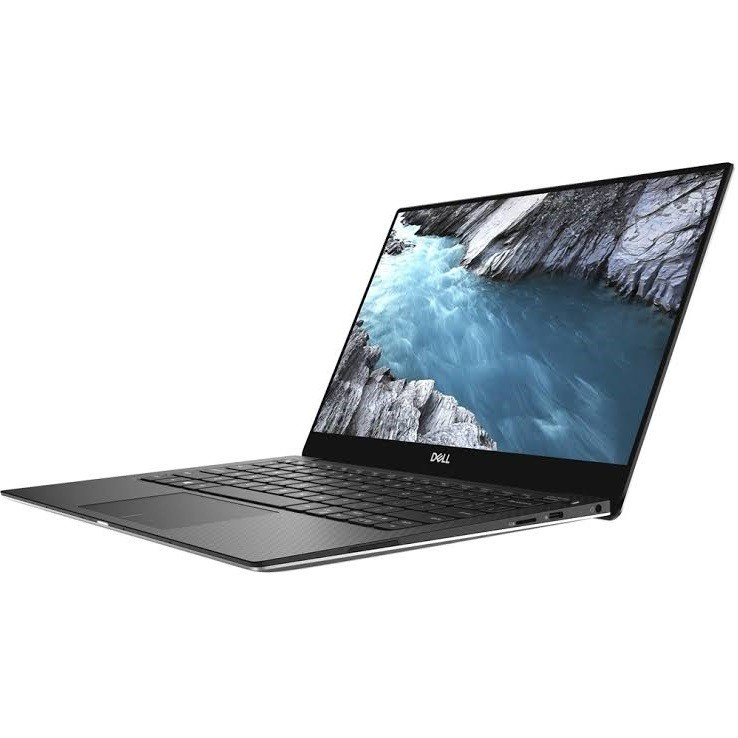 Laptop Dell XPS 13 - 9370 - Silver