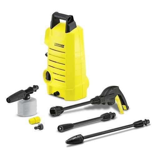 Karcher High Pressure Cleaners K 1 Car ID (1.600-008.0)