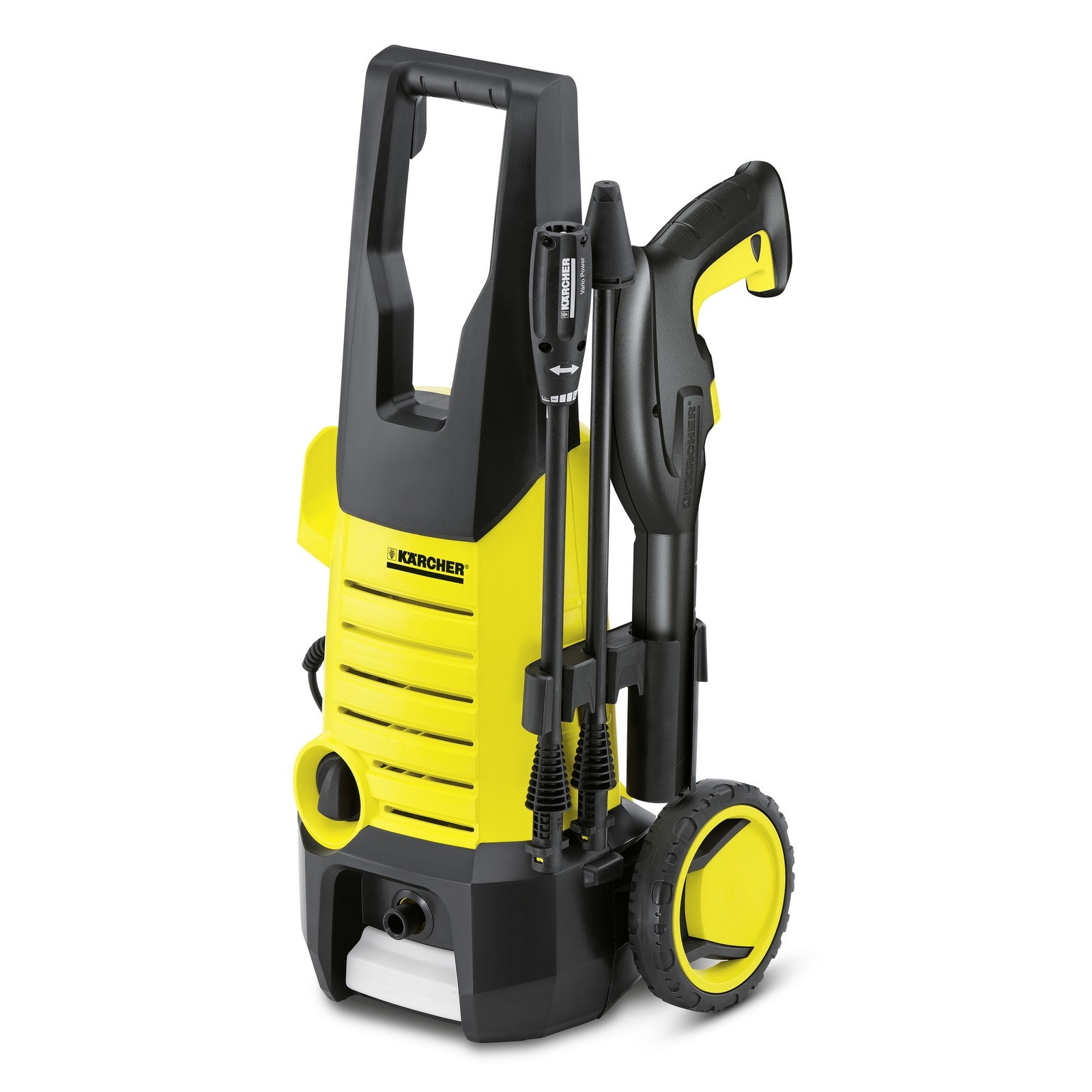 Karcher HIGH PRESSURE CLEANER - K 2.360 KAP (1.601-686.0)