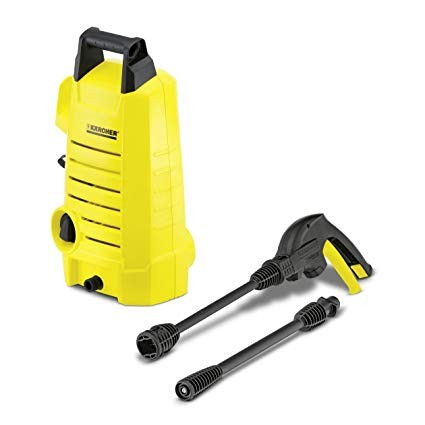 Karcher HIGH PRESSURE CLEANER - K1 ID (1.600-005.0)
