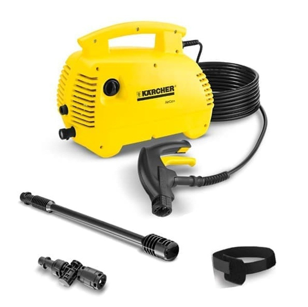 Karcher HIGH PRESSURE CLEANER - K 2.420 AIR CON KAP (1.601-110.0)