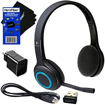 Logitech Headset H 600 Wireless