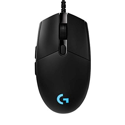 Gaming Mouse Logitech G Pro Hero Corded