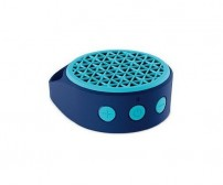 Speaker Wireless Logitech X50 - Blue