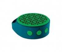 Speaker Wireless Logitech X50 - Green