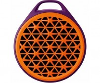 Speaker Wireless Logitech X50 - Orange