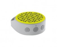 Speaker Wireless Logitech X50 - Yellow