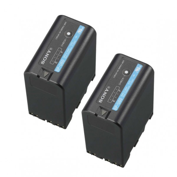 SONY Battery Pack 2BP-U60
