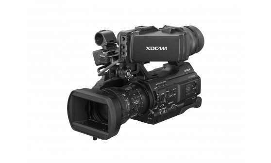 Sony XDCAM HD Camcorder PMW-300K1