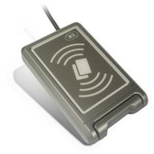 Card Reader Solution ACR 120-U