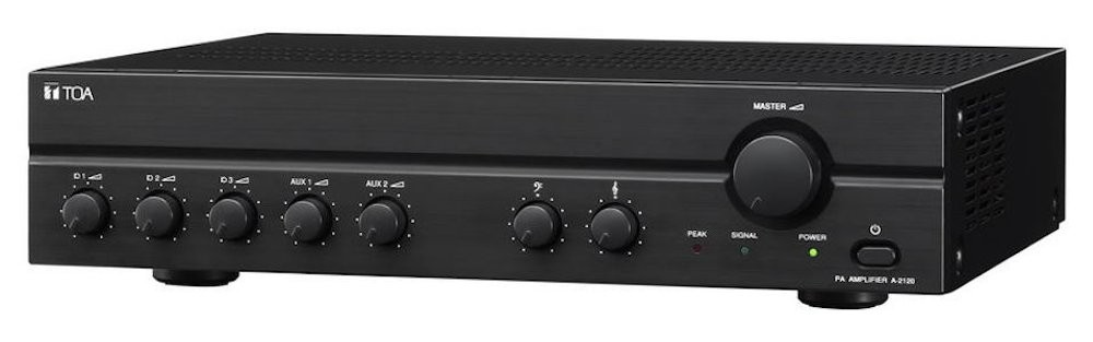 Mixer Amplifier TOA ZA-2030