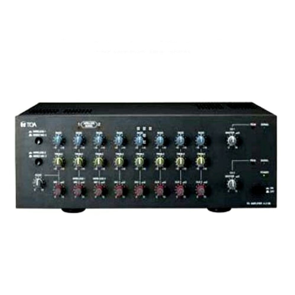 Mixer Amplifier TOA ZA-2128 M