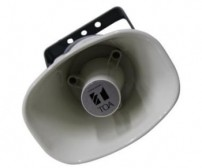 Paging Horn Speaker 10W TOA ZH-610S