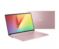 Laptop Asus S330FA-EY511T (Pink)