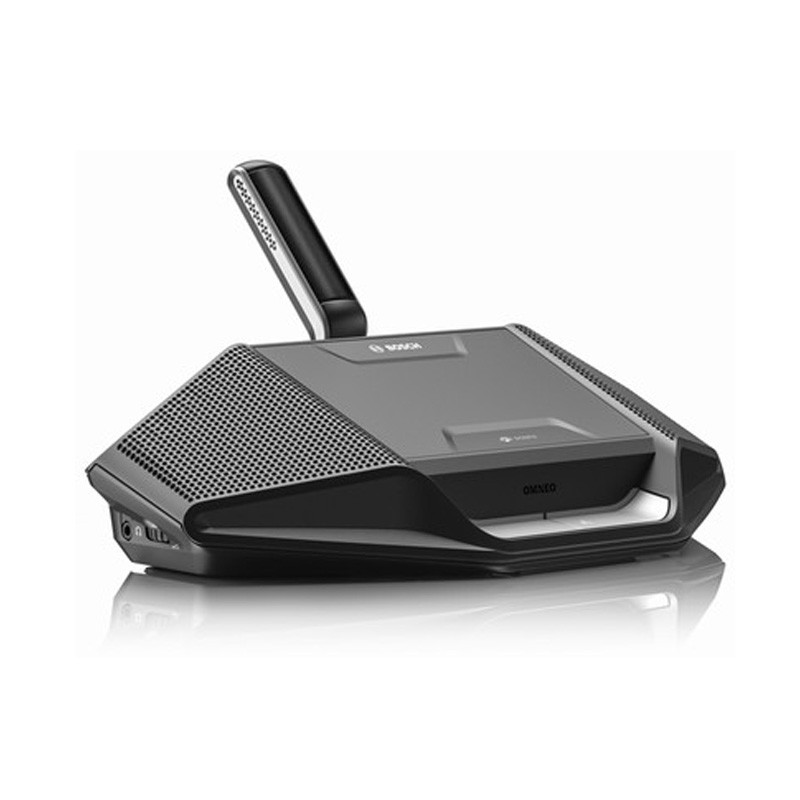 Dicentis Wireless Conference System DCNM-WD
