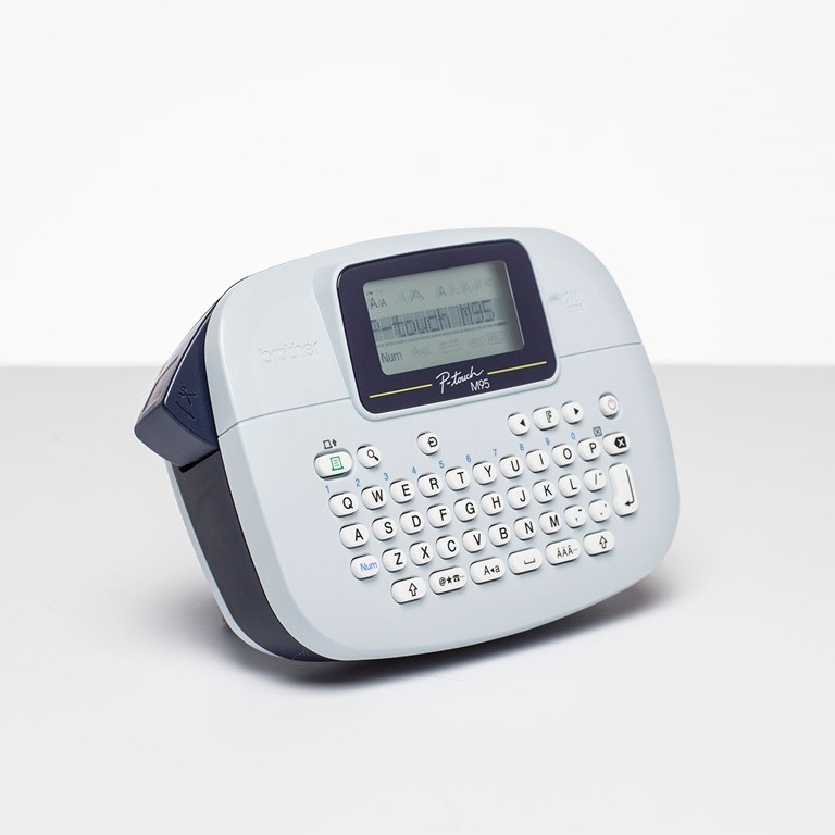 Brother Label Printer PT-M95