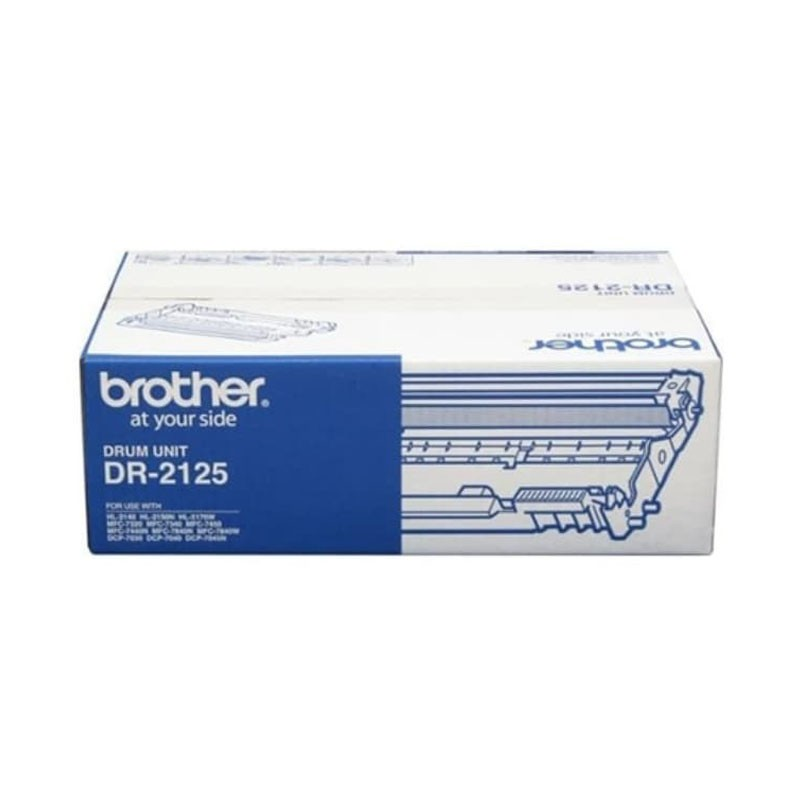 Drum Brother DR-2155