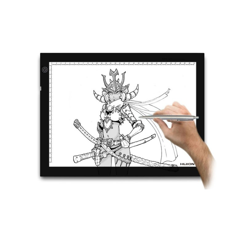 Huion A4 LED Light Pad